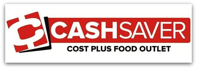 CashSaver Deals – Good Thru 6/21