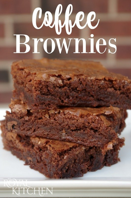 Coffee Brownies Consumerqueen Com Oklahoma S Coupon Queen