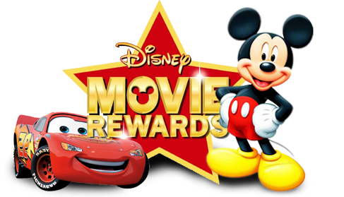 Disney Movie Rewards: Add 5 More Points to Your Account!
