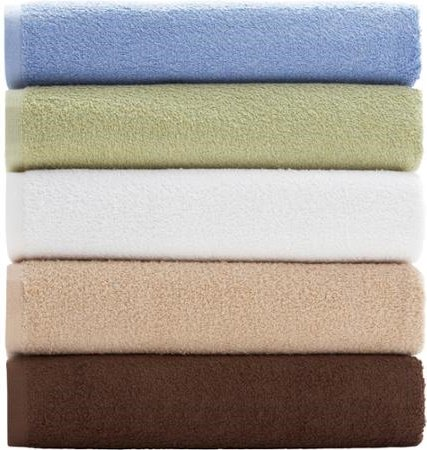 Bath Towels At Walmart Cool Mainstays Bath Towels 6060 With FREE InStore Pickup