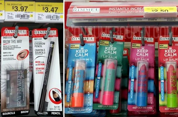 67f6f9d38de Cheap Rimmel Cosmetics at Walmart! - ConsumerQueen.com- Oklahoma's ...