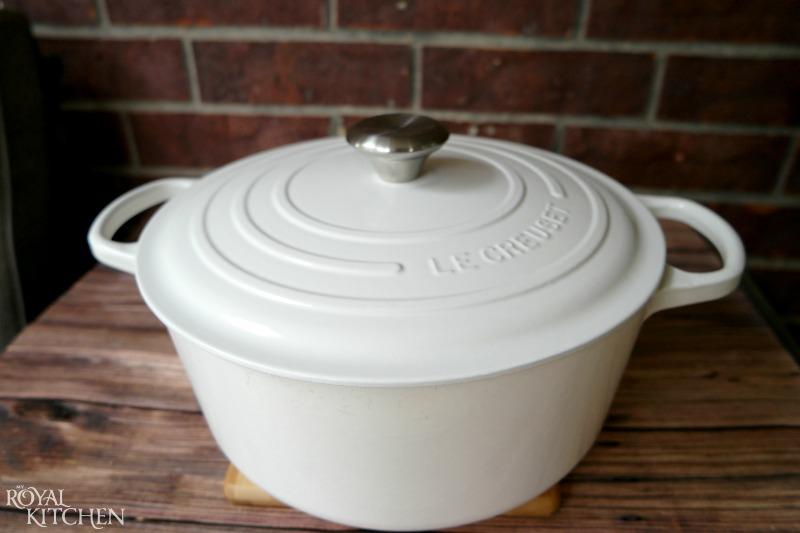 Dutch Oven Taco Soup