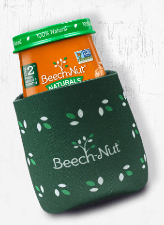 Freebie! Request Your Beech-Nut Bumper!