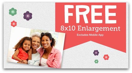 FREE 8×10 Photo Print at Walgreens (In-Store Pickup)