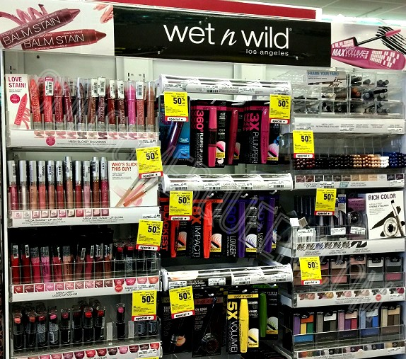 Wet n wild makeup coupons