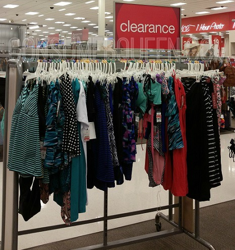 b926b4bdd02 Women s Clearance - Take an EXTRA 20% Off at Target!- ConsumerQueen ...
