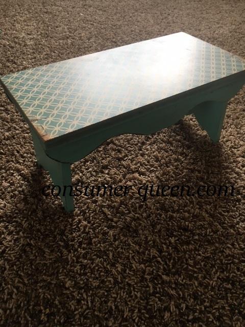 Hobby Lobby Spring Clearance Furniture Savings