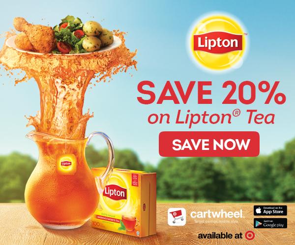 Lipton Target