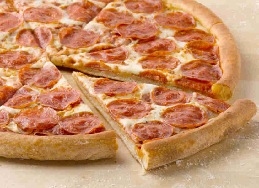Papa John's: 50% Off Any Regular Priced Pizza