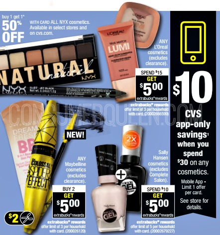 Sally Hansen Miracle Gel – Save 80% at CVS (NO coupons needed!)