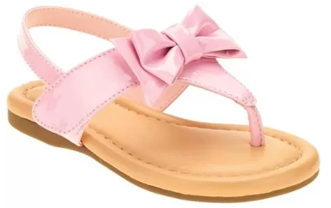 Toddler Girl Sandals $5 at Walmart!