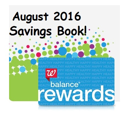 Bj's coupon book august 2018