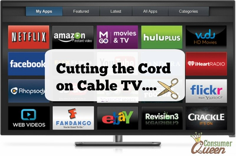 We Just Cut The Cord with Sling TV