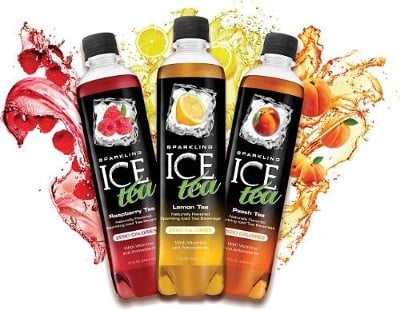 Kroger (and Affiliates): FREE Sparkling Ice Tea