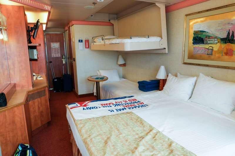 Carnival Conquest Rooms (1 of 1)