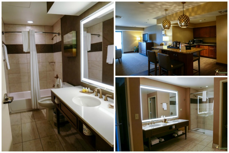 Chickasaw Retreat and Conference Center Collage