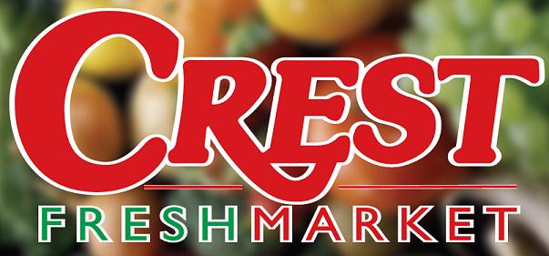 Crest Foods Matchups 10/13