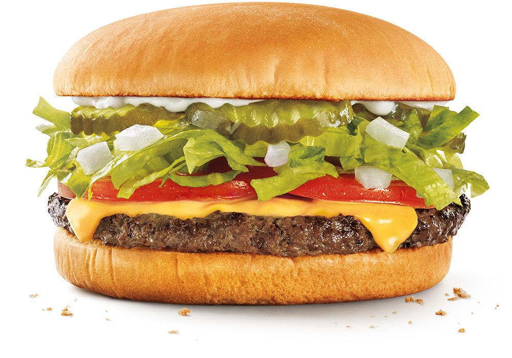 Half Price Cheeseburgers at Sonic Today – All Day Long!