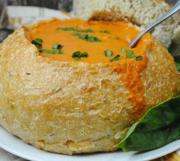 Tomato soup 5-3