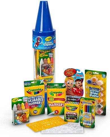 Crayola Clearance & Rollbacks + FREE Store Pick-up!