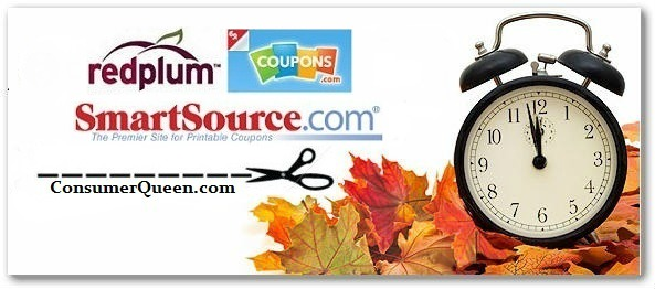 Disappearing Coupons – Print Before They're Gone!