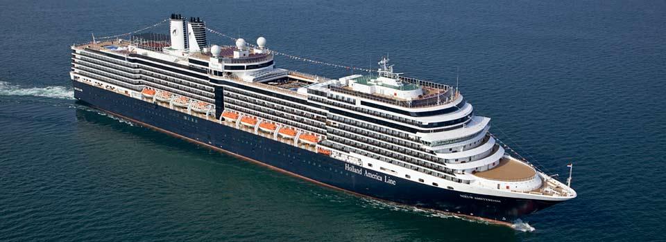 Culinary Cruise to Caribbean Sets Sail November, 2016