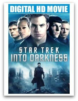FREE Digital Download: Star Trek Into Darkness