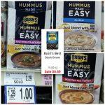 Bush's Hummus Made Easy & Beans FREE at Homeland!