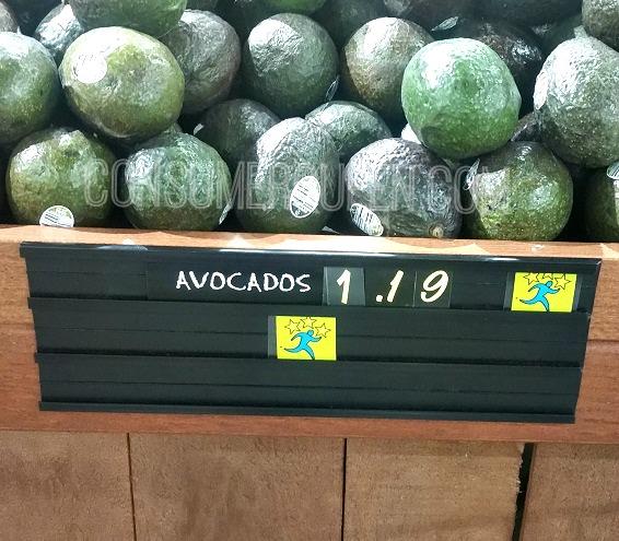 Avocados & Ro-tel ONLY 26¢ at Homeland!