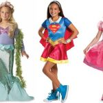 Halloween Costumes For Girls Under $20 at Walmart!