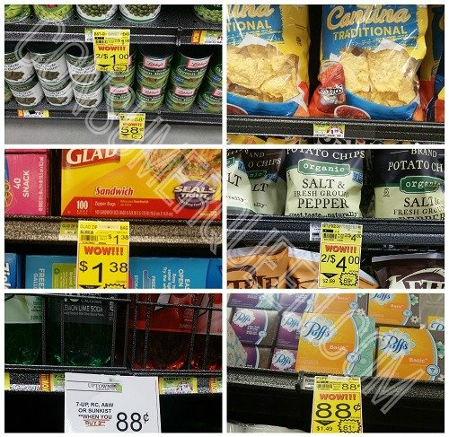 Top Ten Deals at Uptown Grocery – OKC