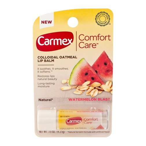 Carmex Lip Balm 58¢ at Walgreens