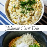 Jalapeno Corn Dip Recipe with Crock-Pot® Slow Cooker
