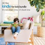 Kindle For Kids Bundle as Low as $79.99 (reg. $124.98)
