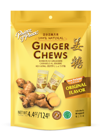 Free Sample Of Ginger Chews Consumerqueen Com Oklahoma S
