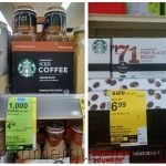 Starbucks Deals at Walgreens!