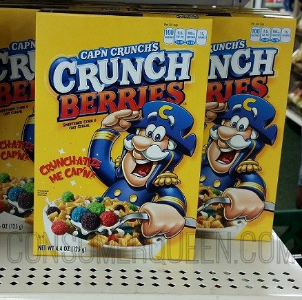 cap'n_crunch_cereal_dollar_tree