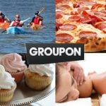 Groupon: 20% Off Today ONLY + Deals for Flowers, Candy, & Cookies!