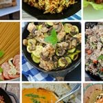 15 One Pot Meals from My Royal Kitchen!