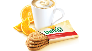 FREE BelVita Breakfast Biscuits at 7-11 Today Only