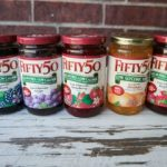 Fifty50 Foods Low Glycemic Product Line Available Now