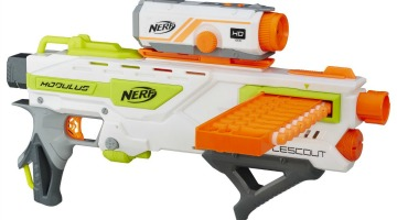Hasbro, Nerf & Play-Doh up to 50% off Today on Amazon