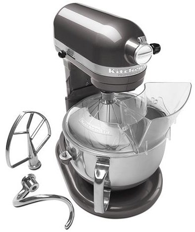 KitchenAid Pro 600 StandUp Mixer ONLY $181 After Rebate, Kohl39;s Cash