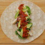 Gluten Free Southwest Wrap