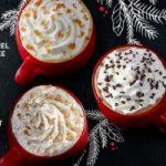 Starbucks Holiday Drinks BOGO FREE Starts Today!