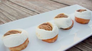 Sweet Potato Coins Recipe