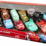 Disney Pixars Cars Gift Pack 50% Off at Target – Today Only