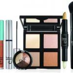 e.l.f. Cosmetics Fresh Fall Glow Bundle $20 (reg. $40)