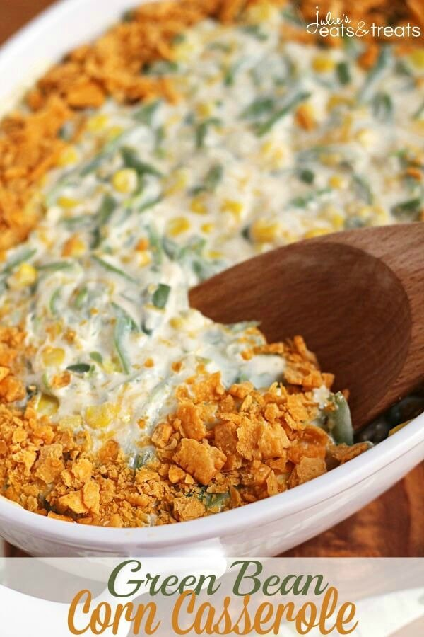green-bean-corn-casserole