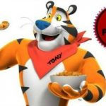 Kelloggs Family Rewards: Add 100 More Points to Your Account!